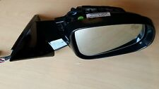 Jaguar XF (15-) Right Side Power Folding Door Mirror+Camera + BSA GX6317682GAA