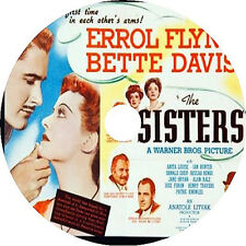The Sisters - Errol Flynn Bette Davis Anita Louise Ian Hunter rare 1938