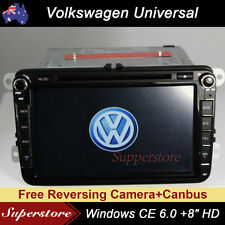 8 inch Car DVD Player GPS For VW AMAROK GOLF JETTA POLO PASSAT TIGUAN