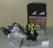 Kidrobot Bots ~ Don't Fear the Reaper