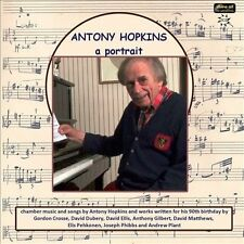 Anthony Hopkins A Portrait, New Music