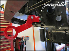 FRONT ONLY Datsun 240z tow hook kit s30 SCCA and track day legal early 260z