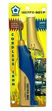 NEW FX-901/P Hakko Cordless Battery-Operated Soldering Iron Authorized Seller