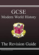 GCSE Modern World History Revision Guide: Pt. 1 & 2 by CGP Books (Paperback,...