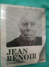 French Director Jean Renoir Collection 33 Movies 8 DVD9 Box Set  Region ALL