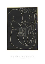 HENRI MATISSE Pasiphae SIZE:70cm x 50cm BRAND NEW art print BROWSE OUR RANGE