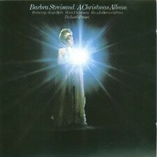 A CHRISTMAS ALBUM [Barbra Streisand] [5099746053628] New CD