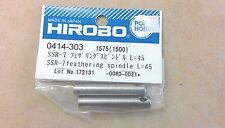 0414-303 Hirobo SSR-7 feathering spindle shaft helicopters Freya, Eagle