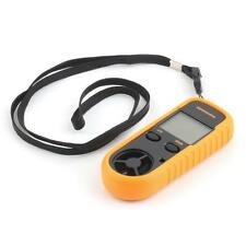Digital LCD CFM/CMM Thermo Anemometer + Infrared Thermometer