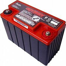 Odyssey High Performance deep cycle AGM Battery - PC545 - Motorcycle, ATV, +more