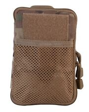 GENUINE MULTICAM POCKET BUDDY POUCH A6-Utility/ British Army Camo MOLLE MTP PLCE