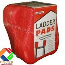 Window Cleaner Ladder Pads - Anti-Slip - Genuine Laddermat Product