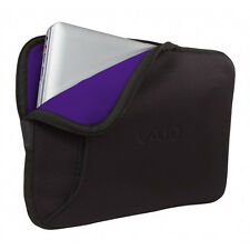 Sony VAIO VGP-AMC9 Laptop Case Black or Purple Color Sleeve MacBook Pro 14 15.5