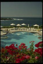 046003 Manele Bay Resort Lanai A4 Photo Print