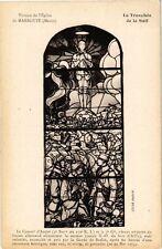 CPA Vitraux de l'Eglise de Marbotte-La Tranchée de la Soif (231698)