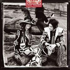 The White Stripes - Icky Thump [New CD]