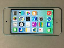 Apple iPod touch 5th Generation Blue (32 GB) MD717LL/A