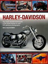 Harley-Davidson~World's Most Revered Motorcycle in 570 Glorious Photos~NEW BOOK!