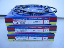 YAHAMA XS850 PISTON RINGS 3 SETS STANDARD SIZE 3J2-11610-00