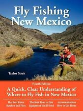 Fly Fishing New Mexico : A Quick, Clear Understanding of Where to Fly Fish in...