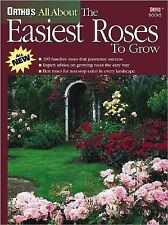 Ortho - All About The Easiest Roses To (2002) - Used - Trade Paper (Paperba