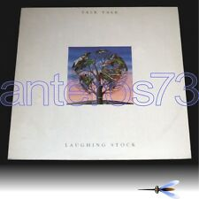 "TALK TALK ""LAUGHING STOCK"" RARE LP VERVE 1991 - MINT"