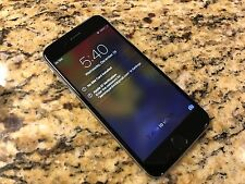 BROKEN Apple iPhone 6 64GB Space Gray GSM Unlocked POSSIBLE WATER DAMAGE CLEAN 4