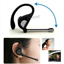 Wireless Bluetooth Earphone Headset Call for Phone 4 5 Samsung Galaxy S5 I9600