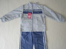NWT Danskin Girl's Track Set [ 24m ] Childs Jacket + Pants Lilac Purple Outfit