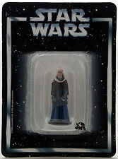 Figurine collection Atlas STAR WARS BIB FORTUNA Bras droit Jabba le Hutt Figuren