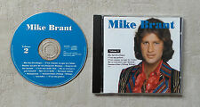 CD AUDIO MUSIQUE / MIKE BRANT VOLUME 2 CD COMPILATION 12T 1997 EMI / ODEON 6595