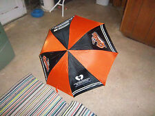 1992 Baltimore Orioles Umbrella first year for Camden Yards New in Pack