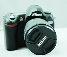 Used Nikon D-70 Digital Camera