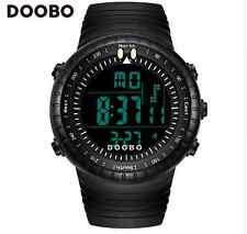 DOOBO Luxury Brand Men  Digital LED Military Watch
