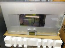 "FACTORY REFURBISHED GAGGENAU 30"" WALL OVEN STEAM AND CONVECTION"