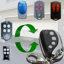 Universal Wireless Remote Control Duplicator Cloning Gate Key Garage Door Opener