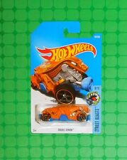 2017 Hot Wheels Street Beasts #102 - Double Demon