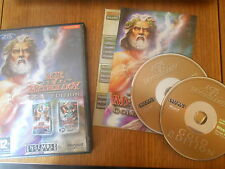 Age Of Mythology Gold Edition (Add-on The Titans) / Jeu PC / Complet