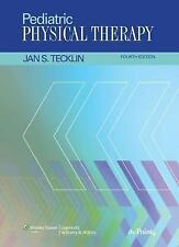 Pediatric Physical Therapy by Tecklin