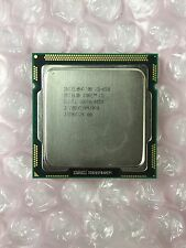 Intel Core i5-650 SLBTJ Quad-Core 3.2GHz 4M Socket LGA 1156 Clarkdale CPU