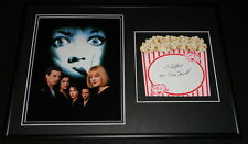 Dane Farwell Signed Framed 12x18 Photo Display Scream Ghostface