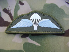 Parachute Regiment/Airborne - Combat Jacket/Shirt Para Wings Velcro Patch/Badge