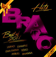 = BRAVO HITS Best Of 2011 /2 CD sealed from Poland