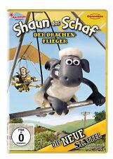 DVD * SHAUN DAS SCHAF - DER DRACHENFLIEGER  - DIE 12.  # NEU OVP $