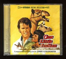 ONE LITTLE INDIAN    Jerry GOLDSMITH      INTRADA     3000 copies