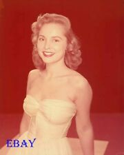 Janet Leigh Vintage  8  X  10   Transparency