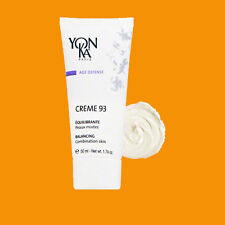 YONKA CREAM CREME 93 COMBINATION SKIN 50 ML / 1.7 OZ NEW RETAIL PACKAGE!