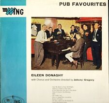 EILEEN DONAGHY pub favourites WL 1042 uk wing LP PS EX/EX