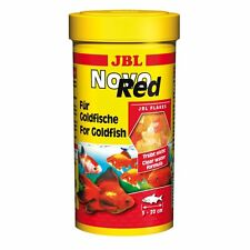 JBL NovoRed - 1000ml - Novo Rouge Nourriture Poisson Alimentation des d'or
