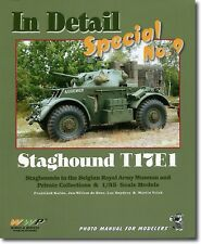 Staghound T17E1 in Detail: WWP Special No. 9